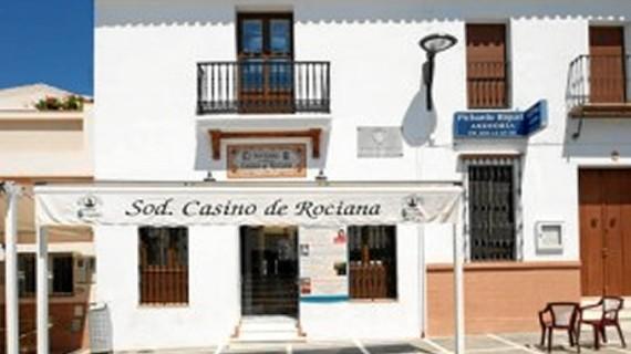 Nace un nuevo blog para los 'Amigos de los Casinos de Huelva'