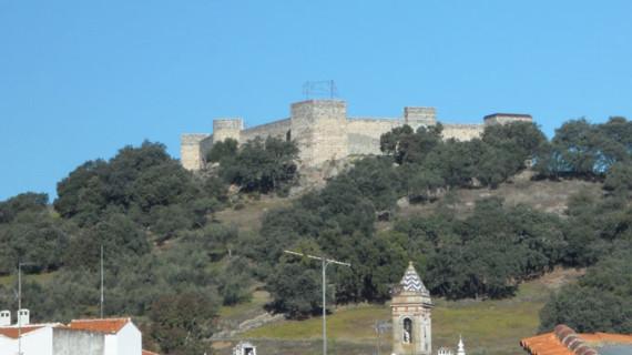 El Castillo de Cala regresa a la Edad Media