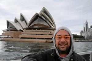 Pablo González ha recorrido los cinco continentes.