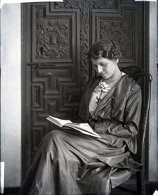 En una de sus cartas, Zenobia Camprubí define a Juan Ramón como el hombre perfecto. / Foto: Centro de Estudios Andaluces.