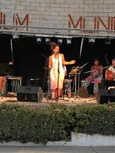 Actuación de Amparo.