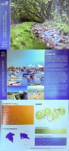 Imagen del catálogo de la Red de Senderos de Productos de la provincia