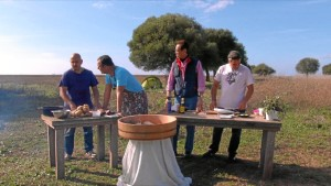 Un recorrido por la riqueza gastronómica del mar. / Foto: rtve.