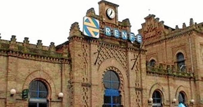 La Asociación de Amigos del Ferrocarril Onubense promueve convertir la estación de Huelva en un museo ferroviario