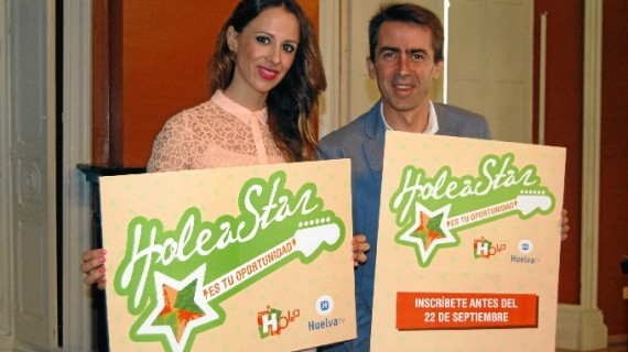Las bandas emergentes de Huelva podrán participar en un nuevo 'Talent Show'