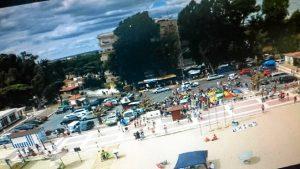 Promoción turística de Isla Cristina.