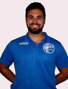 Javi González ya se ha integrado a los entrenamientos del equipo.