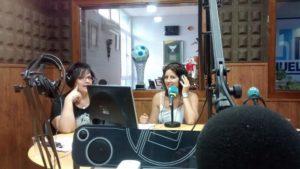 El programa se emite en Hispanidad Radio.