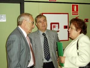 Díaz del Valle fue nombrado gerente de AIQB en 1993.