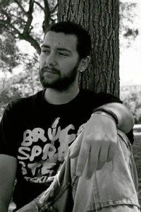 Salus Rebollo es un artista de Bonares.