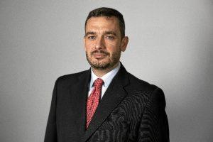 Antonio de la Rosa es el director de Recursos Humanos de MATSA.