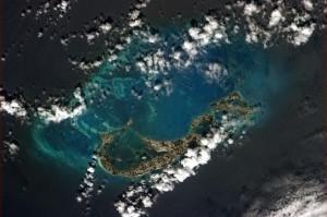 Juan de Bermúdez dio nombre a la isla Bermuda.