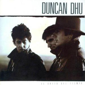 Duncan Dhu es uno de los grupos míticos del pop-rock español.