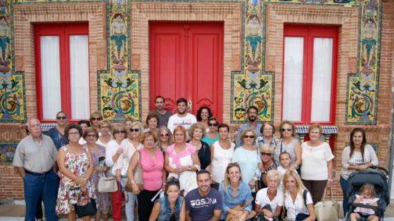 Ruta de la 'Arquitectura Regionalista en Isla Cristina' con motivo de la Semana del Turismo