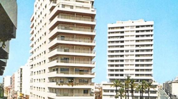 Edificio 'Tres Carabelas'