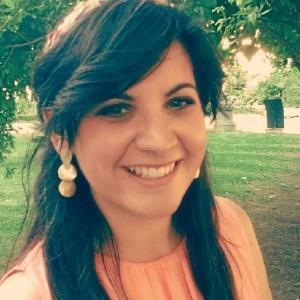 Isabel Magro es una joven restauradora.