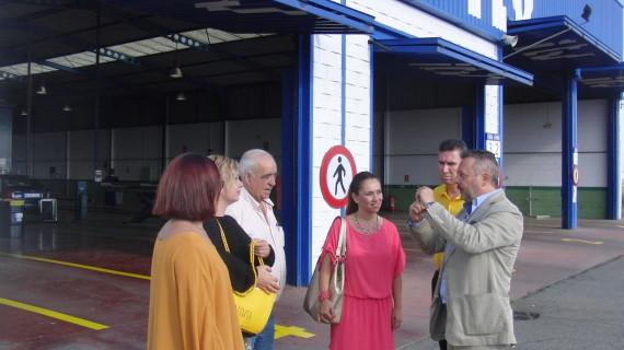 Más de 117.000 vehículos pasaron la ITV en el primer semestre del año en las estaciones de la provincia de Huelva
