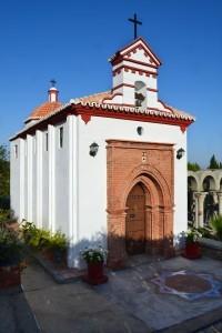 Iglesia Nuestra Señora del Carmen de Gibraleón.