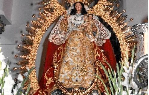 Cuenta atrás para el XXV aniversario de la Coronación de la Virgen de Montemayor