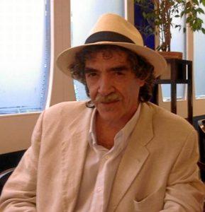 Rafael R. Costa ha quedado finalista con 'La Novelista Fingida'.