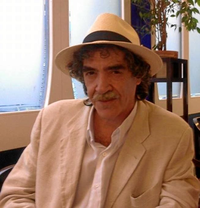 Rafael Rodríguez Costa ha quedado finalista con 'La Novela Fingida'.