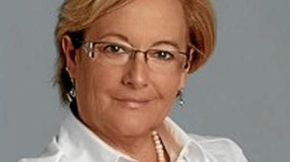 Petronila Guerrero se despide de la política