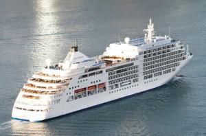 Huelva recibirá el próximo 4 de junio,  a  bordo del 'Thomsom Spirit', a nuevos cruceristas.