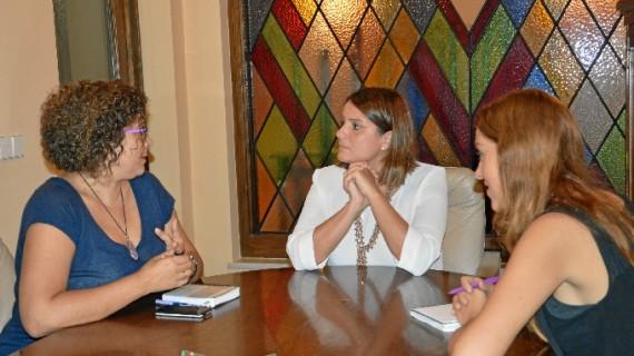 Las políticas de igualdad centran un encuentro celebrado en Almonte