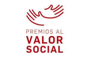 Logo de los Premios Cepsa al Valor Social.
