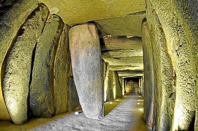 Los monumentos megalíticos de Huelva cuentan con méritos suficientes para ser declarados Patrimonio Mundial de la Unesco