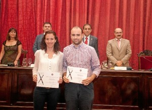Los científicos han recibido el premio a la mejor idea de negocio basada en una tesis doctoral, concedido por la Universidad de Sevilla.