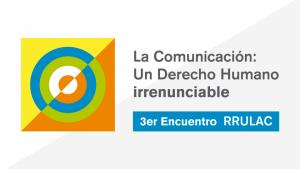 Logo del encuentro.