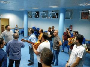 'Babel'  llevará el nombre de Huelva al concurso carnavalero de más importancia a nivel mundial.