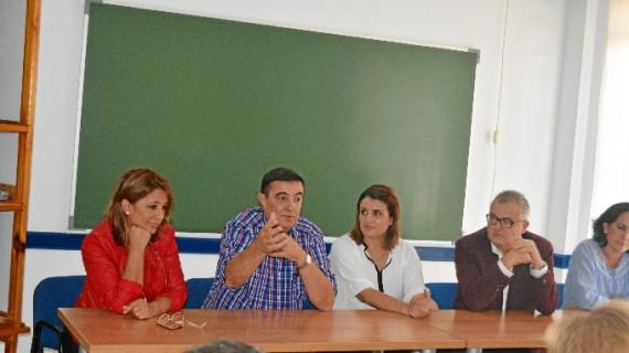 Alrededor de 70 alumnos son atendidos cada año en el centro público de tratamiento de adicciones de Cabezudos