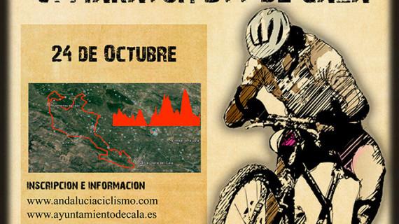 Cala pone punto y final a un disputado Circuito Provincial Diputación de Huelva de BTT Maratón