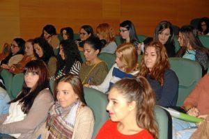 Estudiantes que se forman en el grado en Relaciones Laborales y Recursos Humanos.
