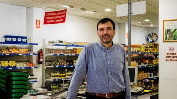 """Enrique Lluch: """"En la actualidad, las personas están al servicio de la economía y debemos conseguir que sea la economía la que esté al servicio de la sociedad"""""""