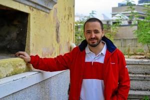 Alberto hace un llamamiento para que se conserve el patrimonio onubense.