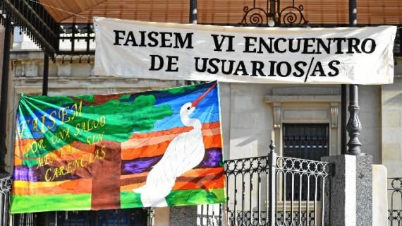 Incentivan las unidades Andalucía Orienta de cinco entidades en la capital