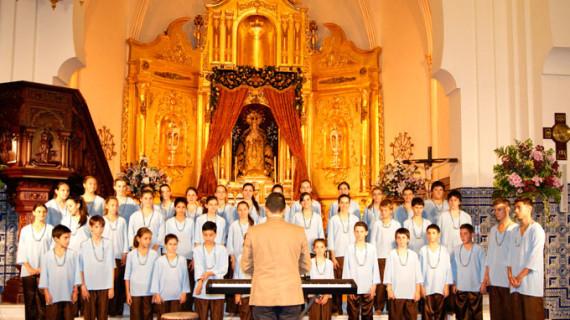 La Polifónica Padre J. Mirabent de Isla y la Juvenil 'Alegría' de Madrid, en la segunda jornada del Festival Coral del Atlántico