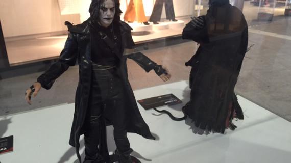 Unos terroríficos personajes tomarán Holea la noche de Halloween