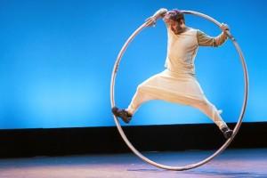 El espectáculo se celebrará el 16 de octubre en el Gran Teatro de Huelva.