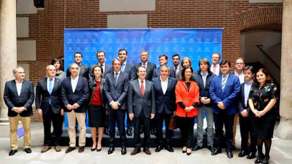 La FEMP aborda la Ley de Racionalización y Sostenibilidad de la Administración local