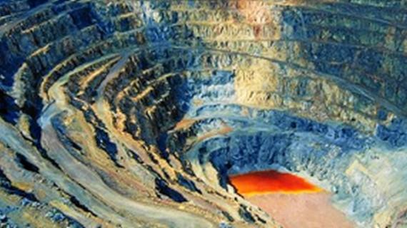 Levantan la suspensión cautelar que afectaba al yacimiento minero de Riotinto
