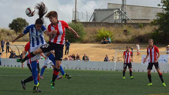 El Fundación Cajasol Sporting afronta con ganas de triunfo su último encuentro del año en Huelva