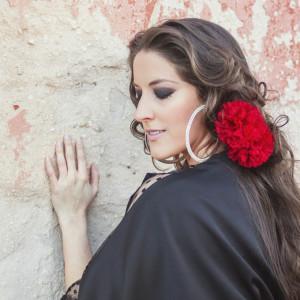 La cantaora onubense Argentina vuelve a estar nominada al Grammy Latino.