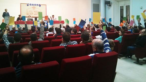 Huelva se prepara para albergar durante el fin de semana la Asamblea Anual General de Supporters Direct Europa