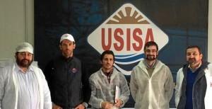 En la empresa Usisa se ha aplicado una auditoria de sostenibilidad.