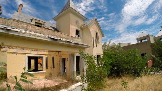 El propietario de la Casa de Macdonald en Huelva rehabilitará el inmueble para devolverle su sabor británico original