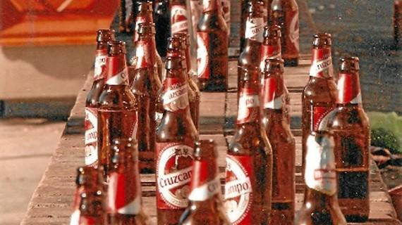 El famoso bar 'Los Cuartelillos'